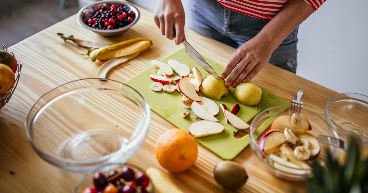 gyümölcsök közös kezelésre