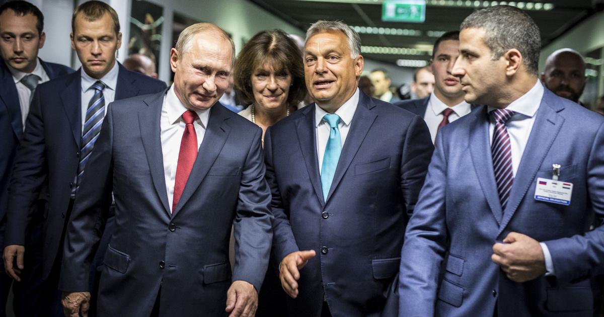 Kíváncsi, mennyit keres Putyin? Kattintson!