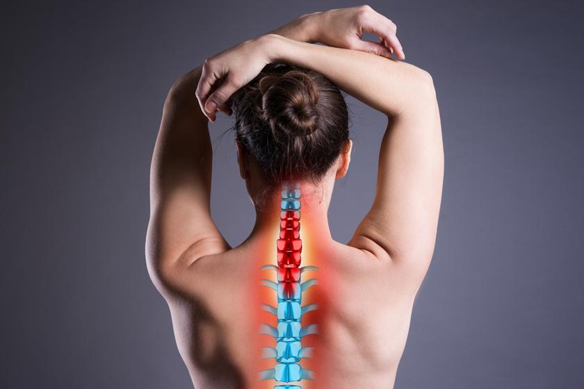 erős váll és nyaki fájdalom