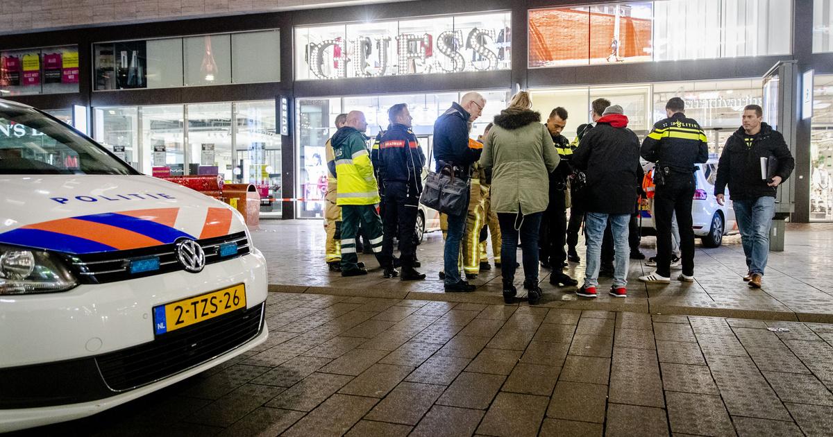Késelés volt Hága belvárosában, többen megsebesültek