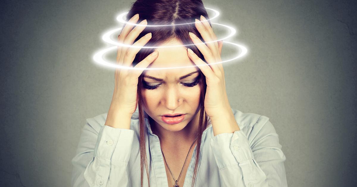 nehéz fej magas vérnyomással