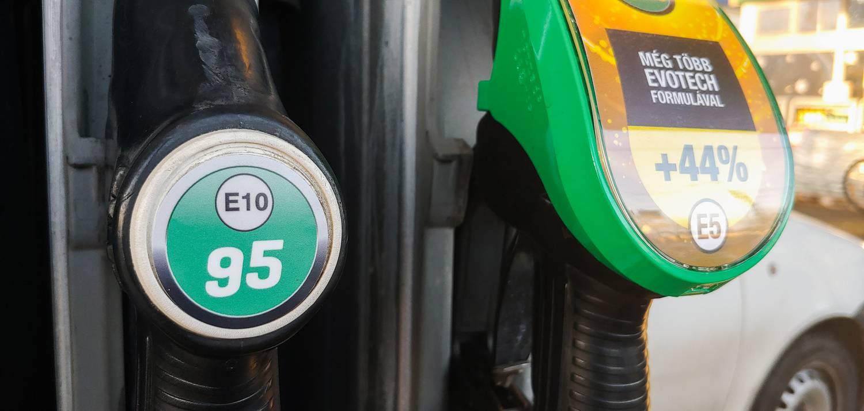 Mi a különbség a motorbenzin és a dízelolaj összetétele között