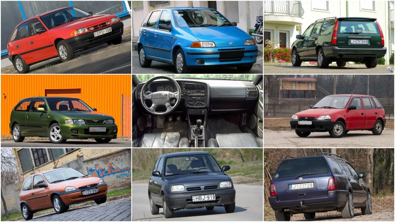 könnyű pénz egy autóra)