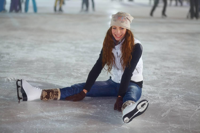 Fogyni síelés, Az 5 legjobb zsírégető téli sport