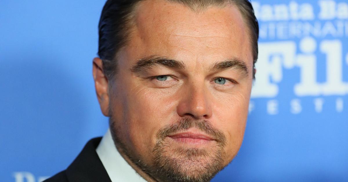 Leonardo DiCaprio 23 évvel fiatalabb barátnője bikinis bombázó – Strandolós fotók készültek a párról