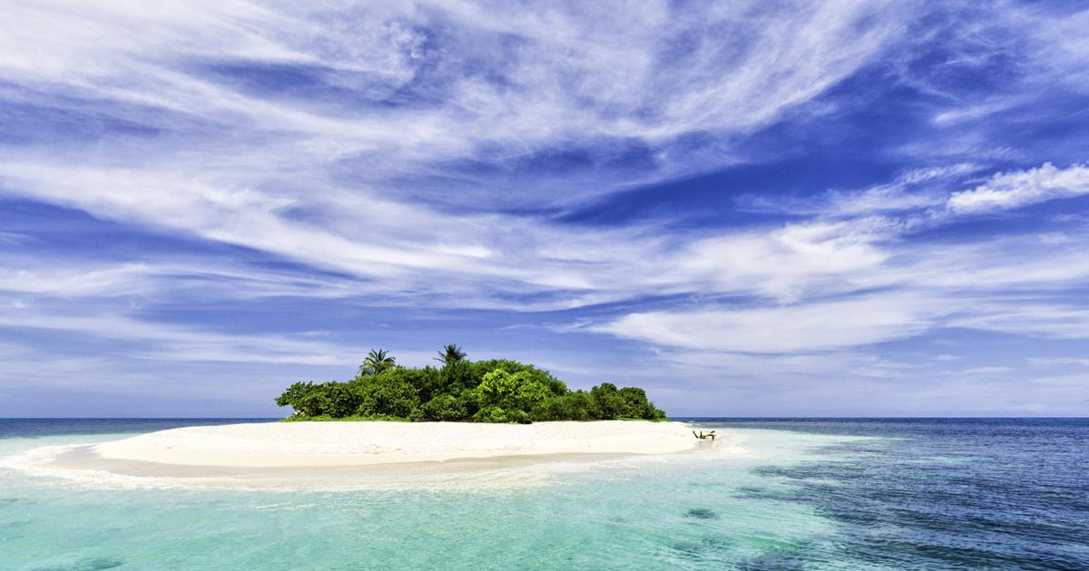 A világ legszebb luxusszigetei, melyek magánkézben vannak: a paradicsomi helyekre tilos a belépés