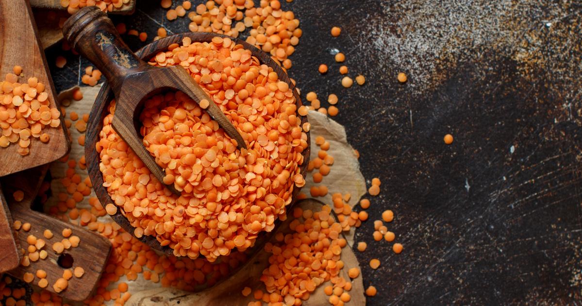 21 napos vörös rizs diéta