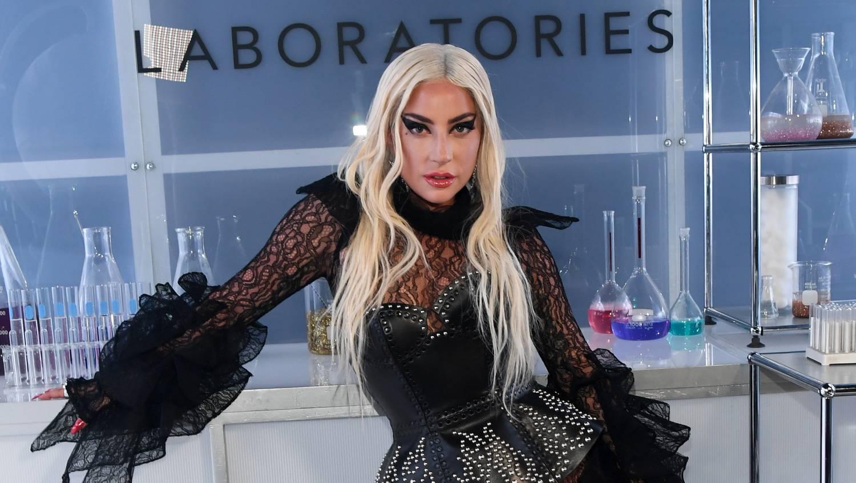 Lady Gaga egy vízjeles stockfotót posztolt oldalára, csúnyán beszóltak neki miatta