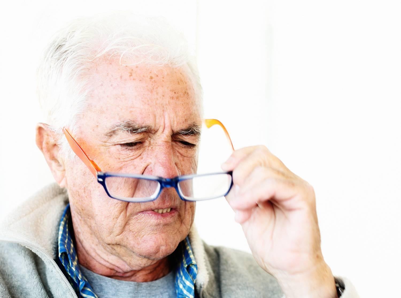 Tünetek: látásromlástól a fájdalomig - HáziPatika