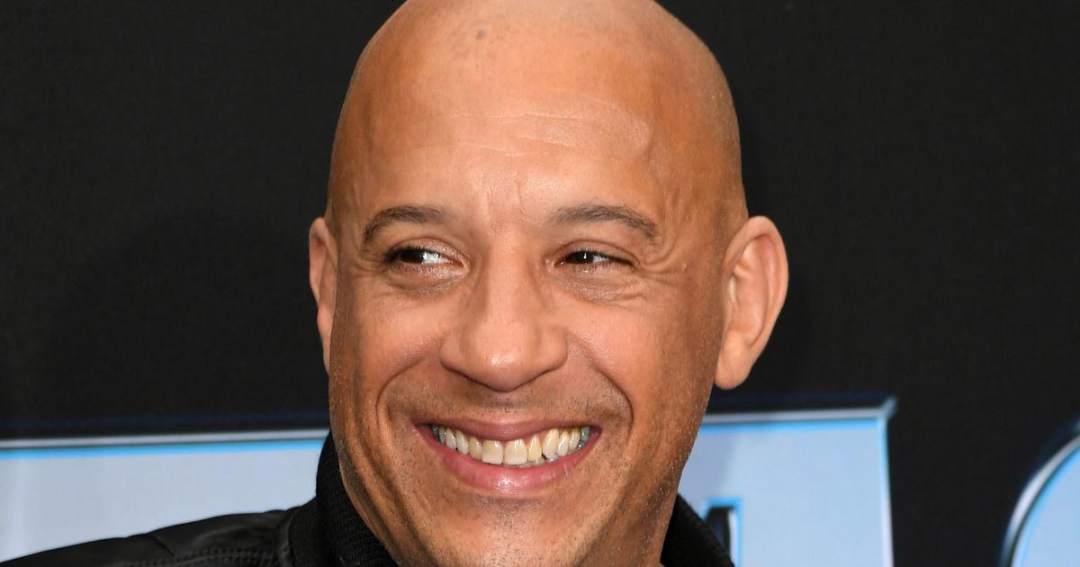 Meglepő, hogy fedezték fel Vin Dieselt – Így vált az egyik legnépszerűbb akciósztárrá
