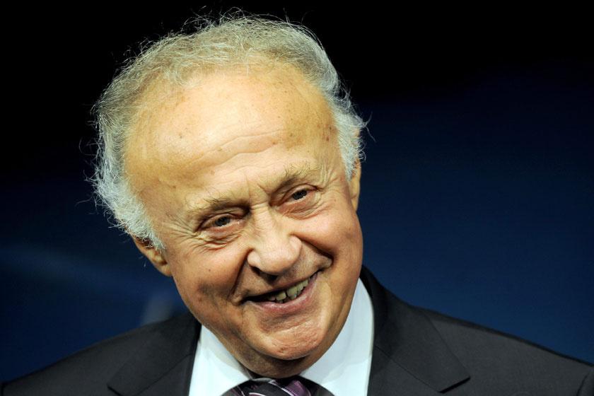 Elhunyt Sas József – A 82 éves komikus szervezetét legyőzte a koronavírus
