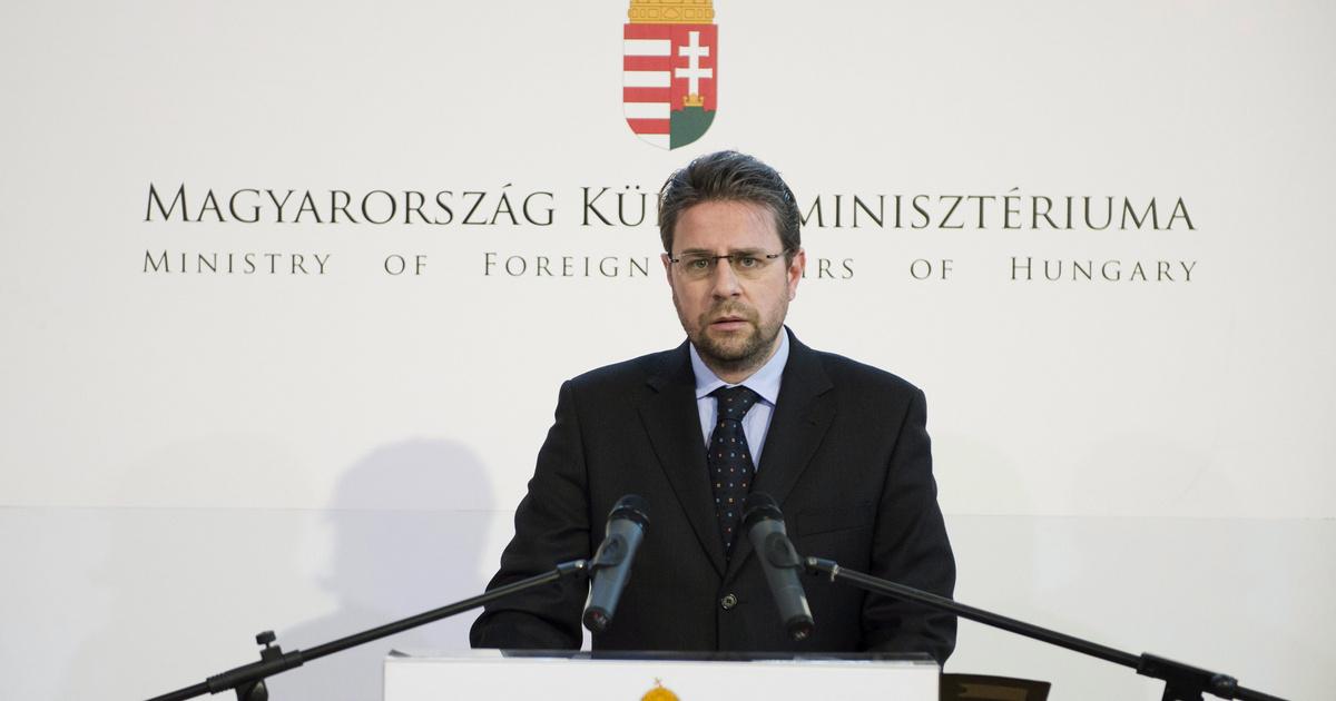 OGY - Németh Zsolt: megdöbbentő és sajnálatos a Kaleta-ügy