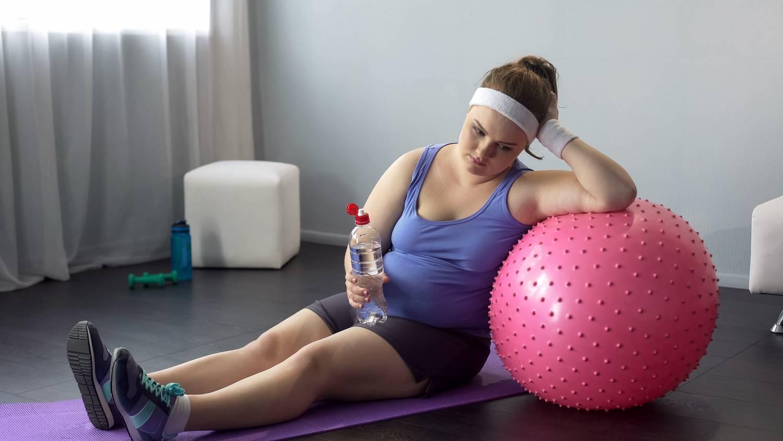 a hormonális egyensúlyhiány megállíthatja-e a fogyást súlycsökkenés ghee révén
