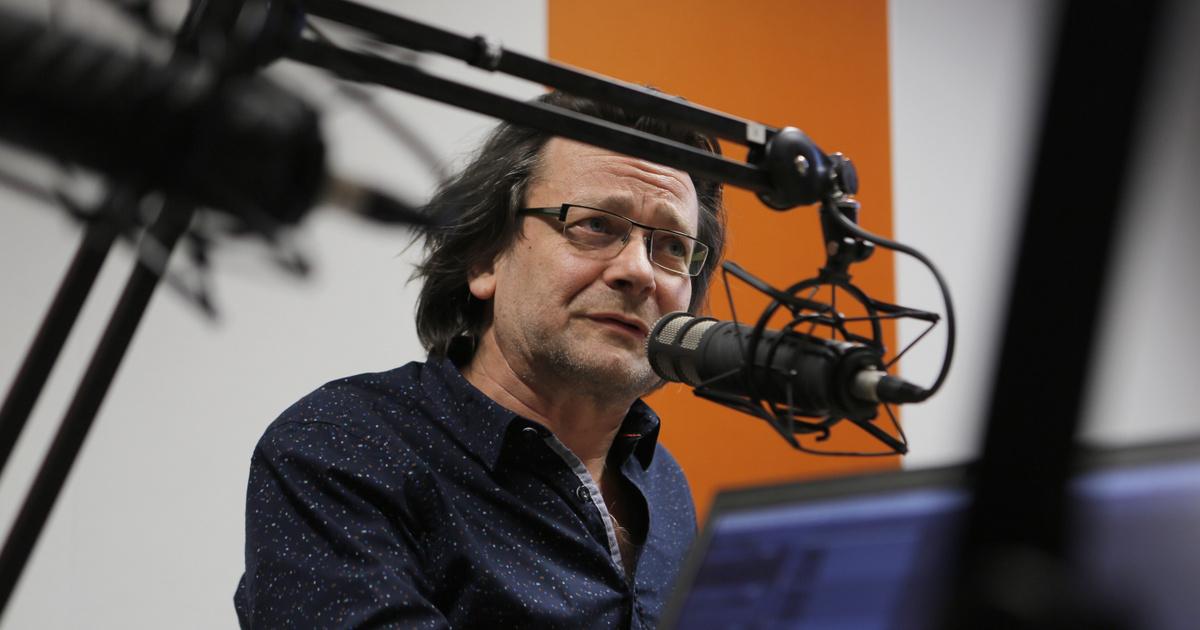 Megműtötték Lovasi András, a koncertje is elmarad