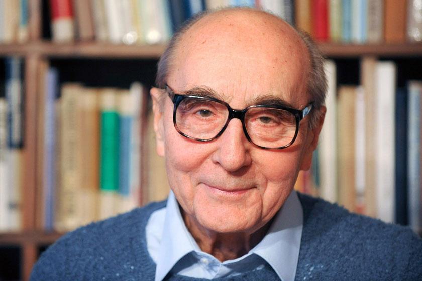 88 éves lett Grétsy László – Az Álljunk meg egy szóra! műsorvezetője így él ma
