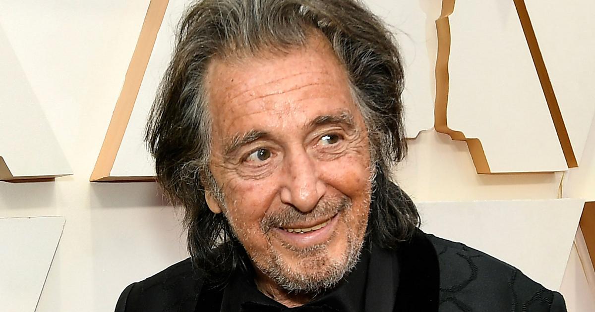 Al Pacinót elhagyta 39 évvel fiatalabb barátnője – A színésznő ezért szakított vele