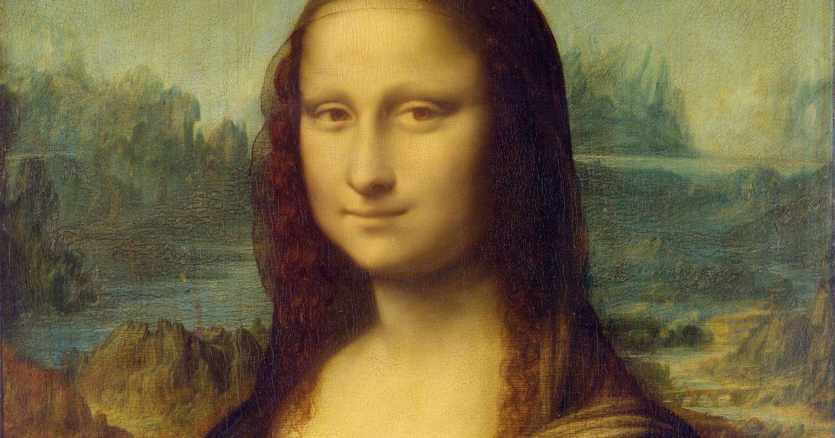 195 milliárdot ér, pedig egészen apró: a Mona Lisa sokaknak csalódás élőben