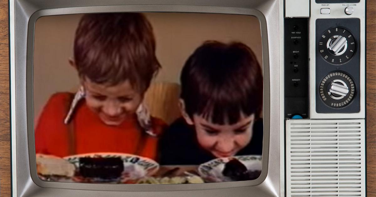 8 népszerű reklám a 80-as évekből, amit mindenki kívülről fújt: ez a Jóska, ez a Gyurka, ez meg itt a véres hurka