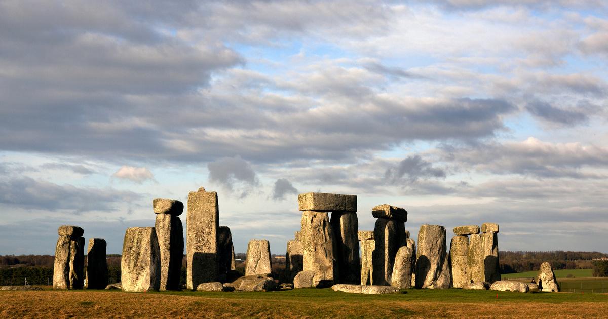 Törikvíz: felismered, melyik híres ősi építmény van a képen?