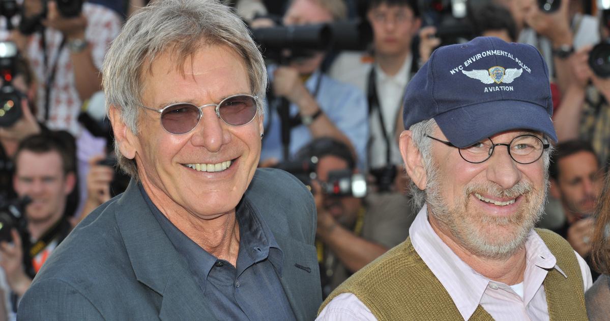 Nem Steven Spielberg fogja rendezni az Indiana Jones ötödik részét