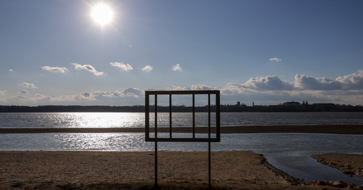 Index - Belföld - Nagyberuházásoktól féltik a tatai Öreg-tó hangulatát