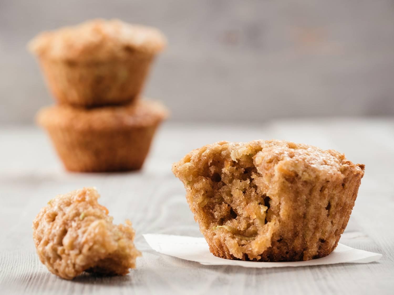 fogyás sárgarépa muffin sokat kakilhat a fogyásban