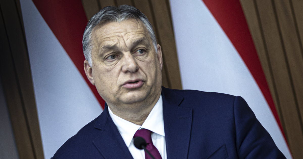 Orbán: a Fidesz kilép a Néppárt frakciójából, mielőtt felfüggesztenék