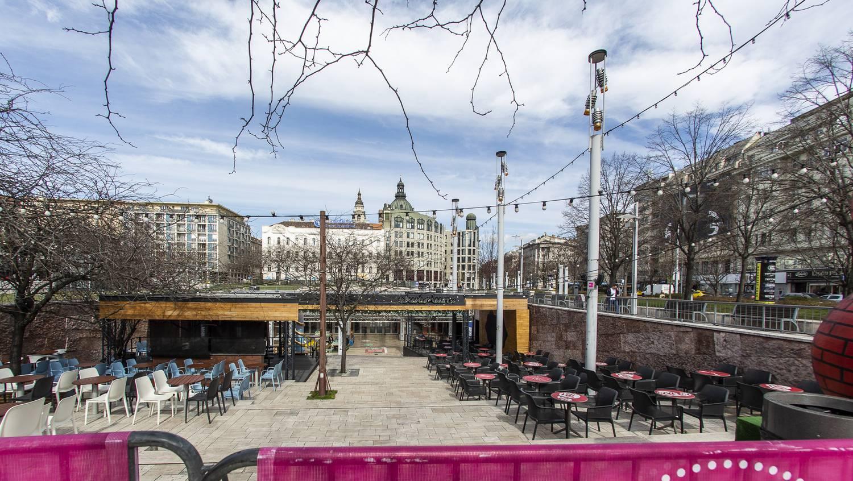 Ha vége a válságnak, a budapesti szórakozóhelyek, éttermek 30-40 %-a fog tudni talpra állni
