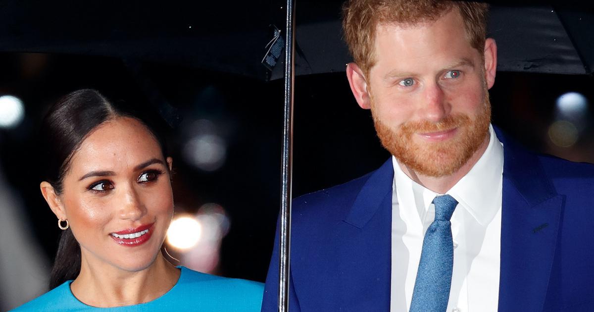 Harry és Meghan Los Angelesbe költöztek át – Emiatt hagyták el Kanadát