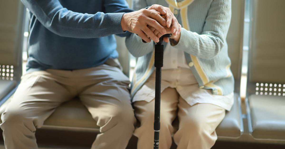 jelentős súlycsökkentő idősek otthona