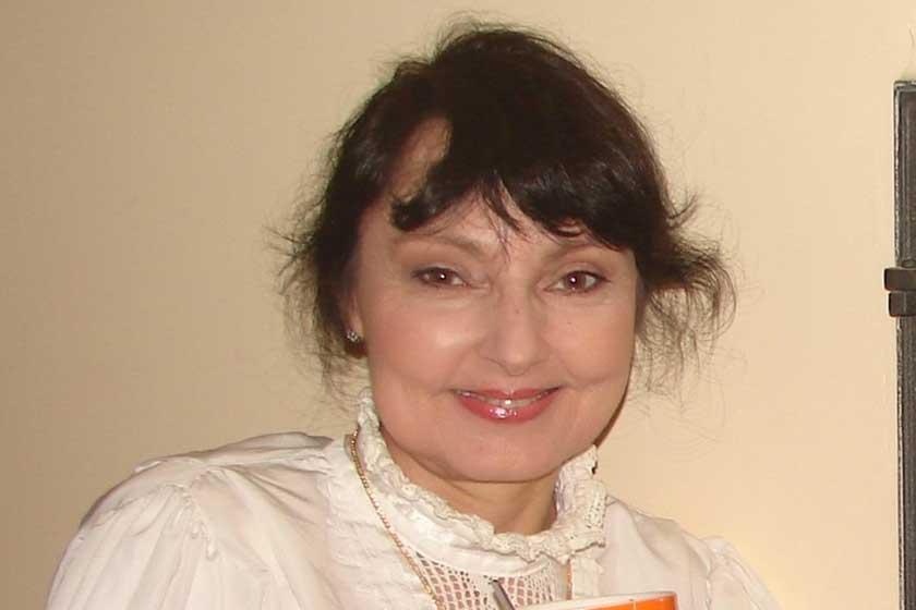 Íme, a rég látott Szíj Melinda – Az 51 éves énekesnő elárulta, hogyan él most