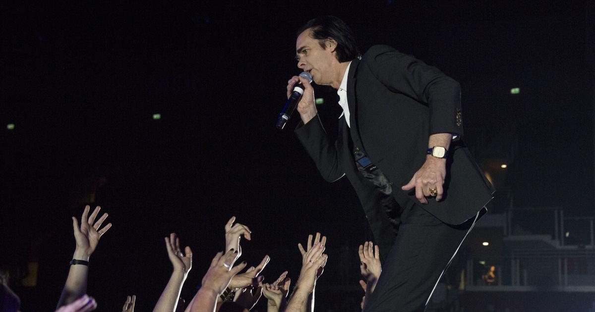Megvan Nick Cave lemondott budapesti koncertjének új dátuma