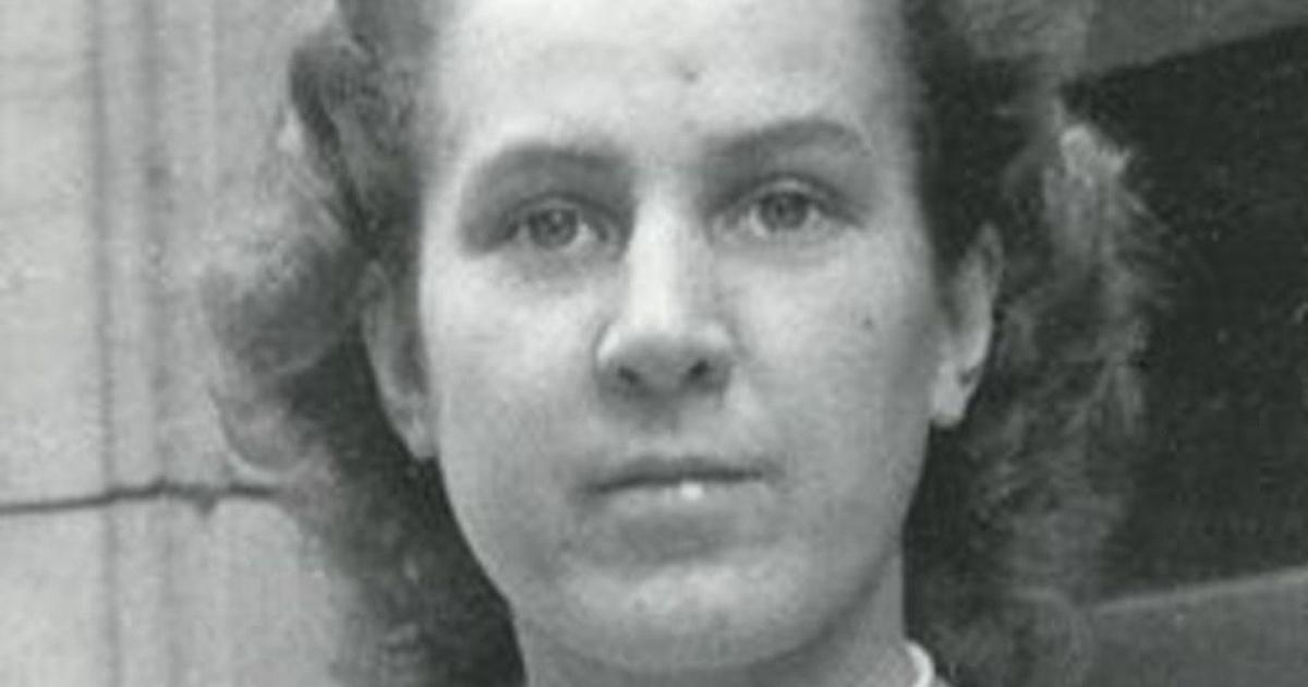 Hitler utolsó titkárnője volt: Traudl Junge 22 évesen került a diktátor mellé, és haláláig csodálta