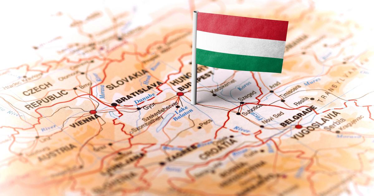 Teszteld tudásod! Felismered, melyik híres magyar városban járunk?