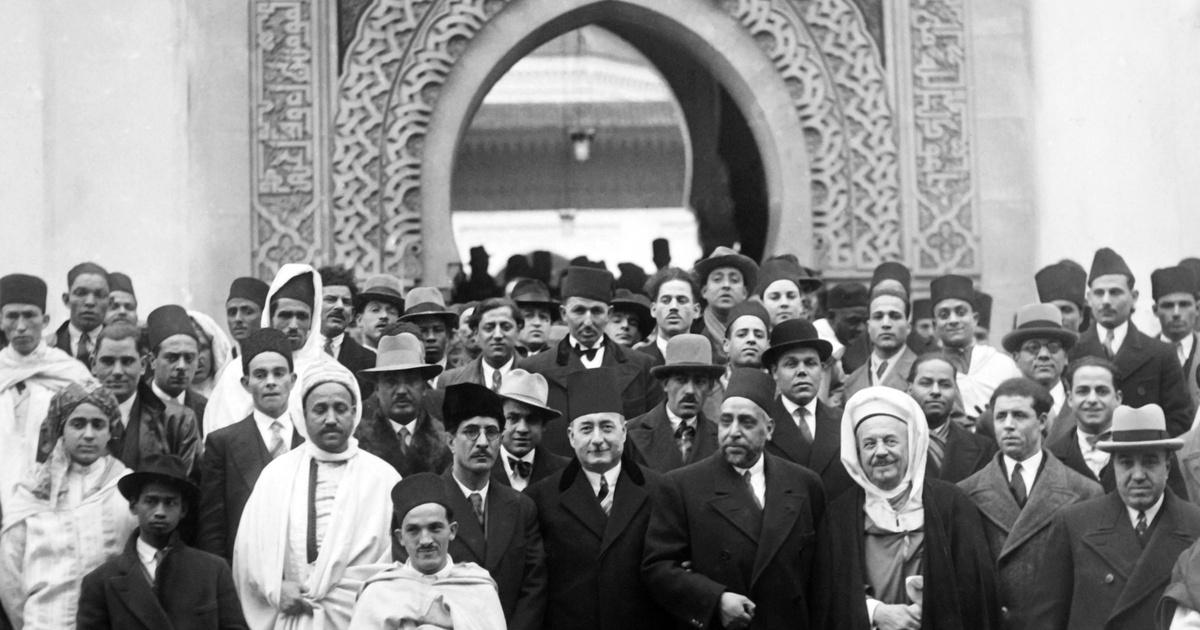 Alig száz éve Európa még lelkesen üdvözölte az iszlámot