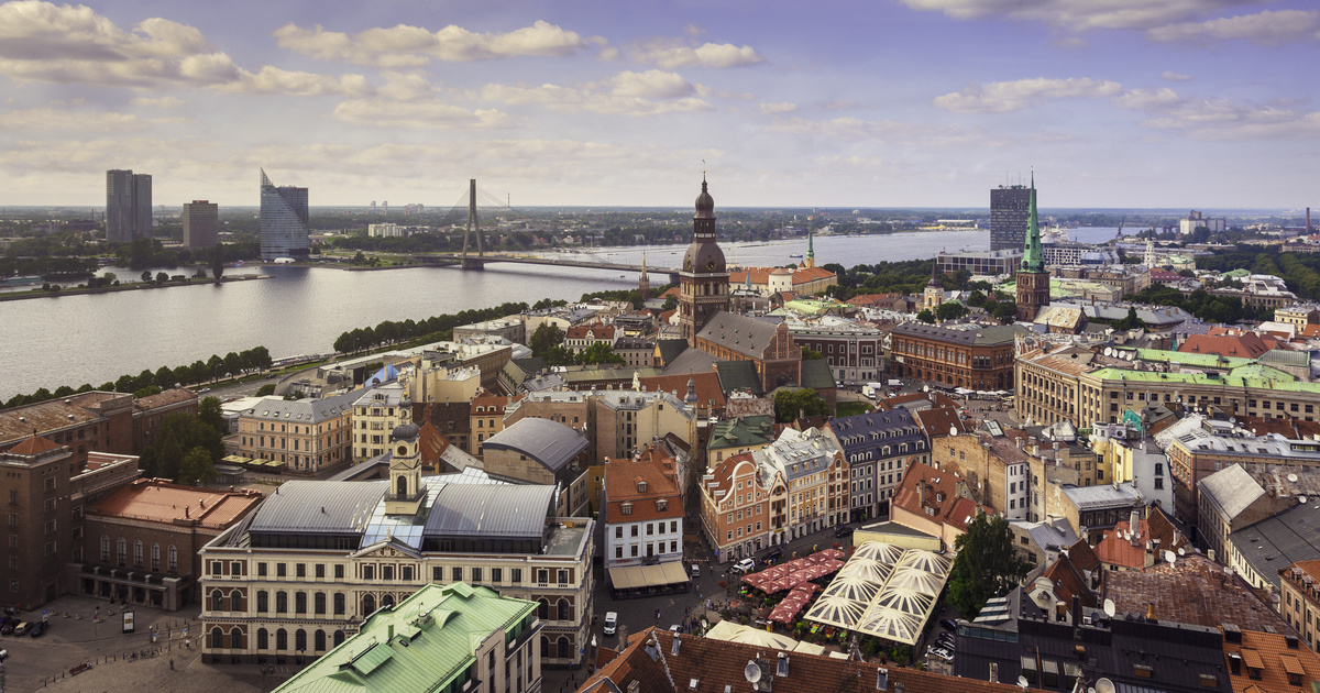 Mi Lettország fővárosa? 10 földrajzi kérdés, amit az általános iskolában tudni kellett