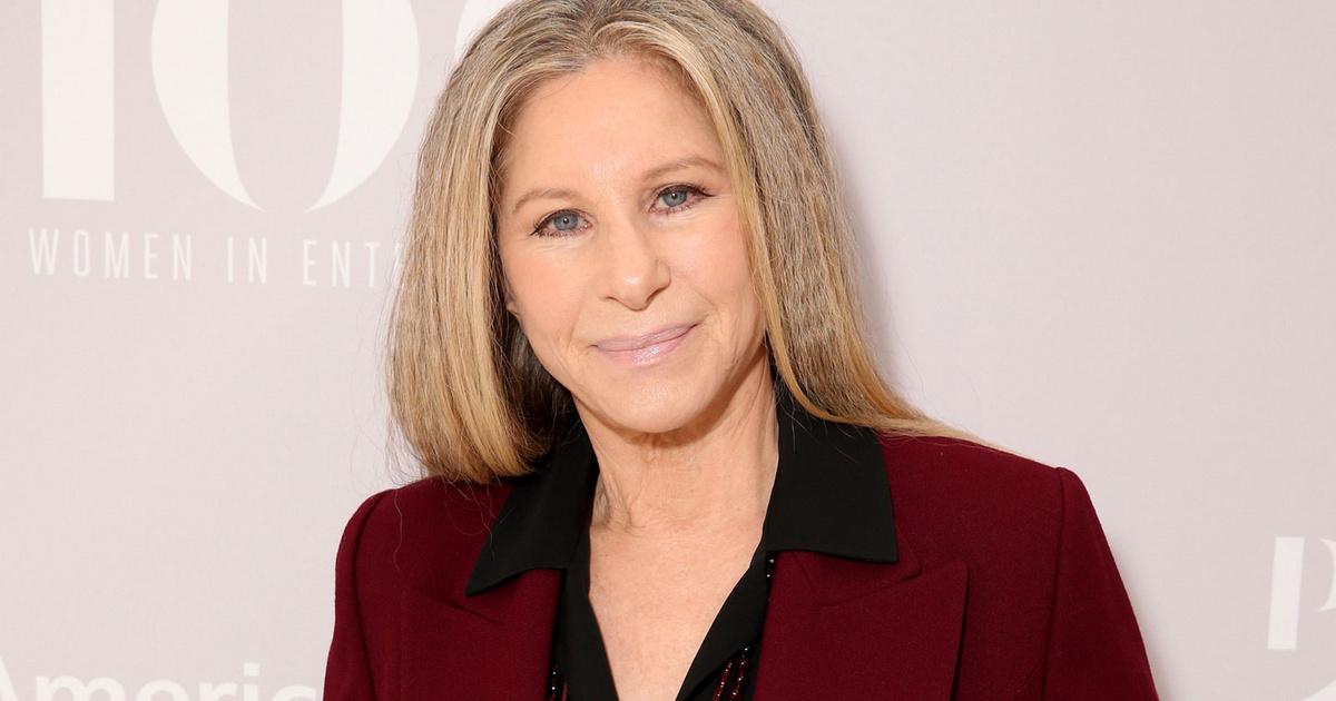 Barbra Streisand 77 éves lett – Fiatalon ilyen szexi fotók is készültek róla
