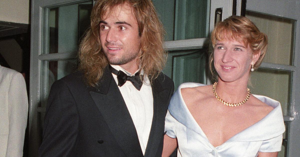 Steffi Graf és Andre Agassi a tenisz álompárja – Már 21 éve boldogok együtt