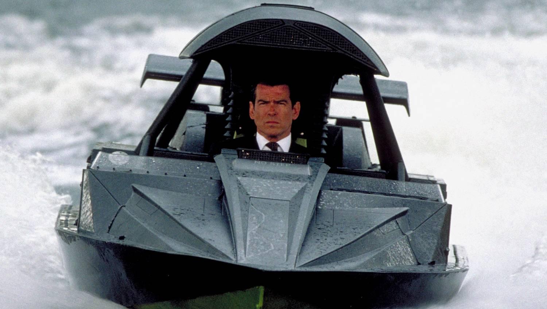 James Bond a valóságban: erről a kémről mintázták a 007-es ügynököt