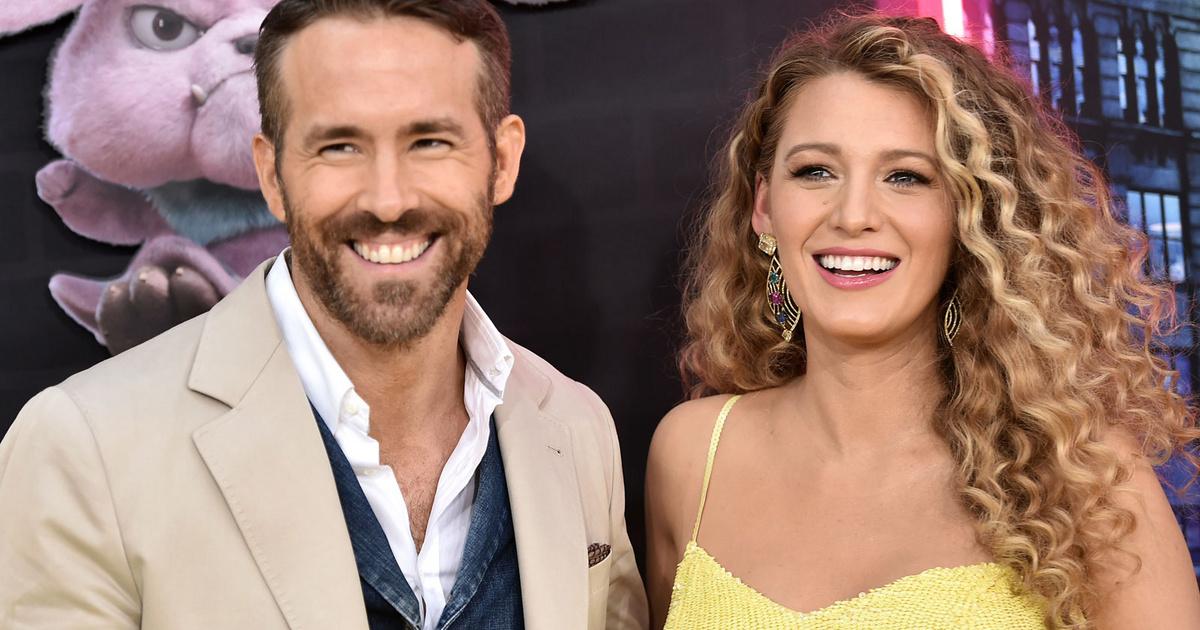 Ryan Reynolds és Blake Lively másokkal randiztak, de végül együtt mentek haza