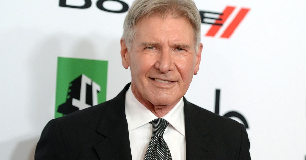Harrison Ford 31 éves koráig asztalosként dolgozott: a munkájának köszönheti, hogy felfedezték
