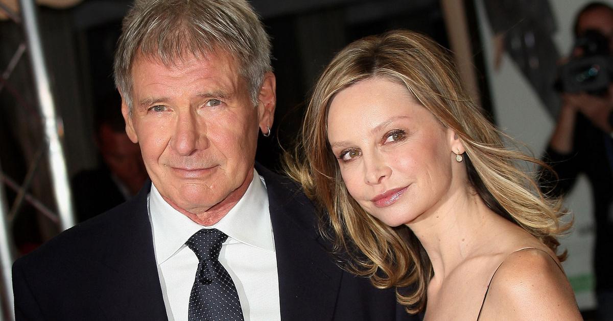 Harrison Ford és felesége filmbe illően ismerkedtek meg: kínos dolognak köszönhetik a szerelmüket