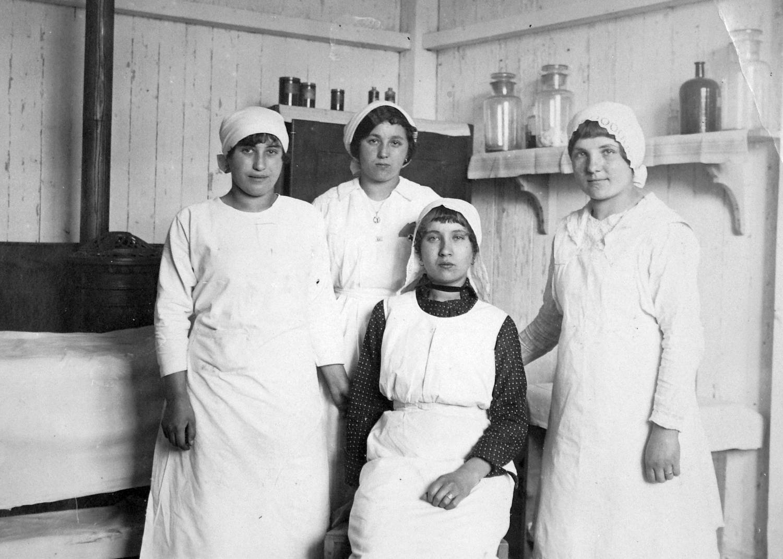 Trianon és a nők: radikálisan alakította át életüket a háború