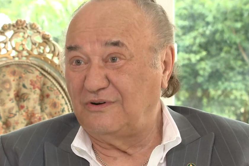 Korda Györgynek szörnyű emlékei vannak a katonaságról – Híres énekesként sorozták be