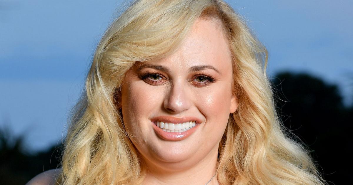 Extrém túlsúly: 50 kilót ad le a színésznő | Well&fit