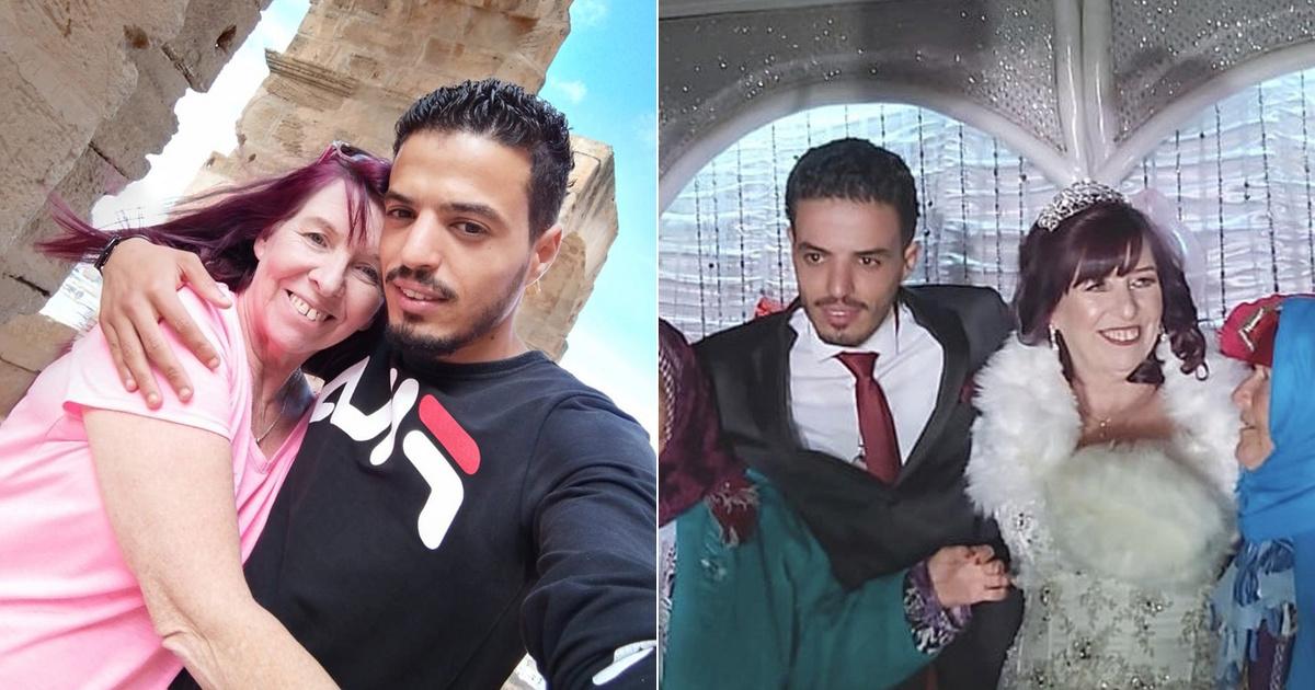 nő keresek esküvői tunézia