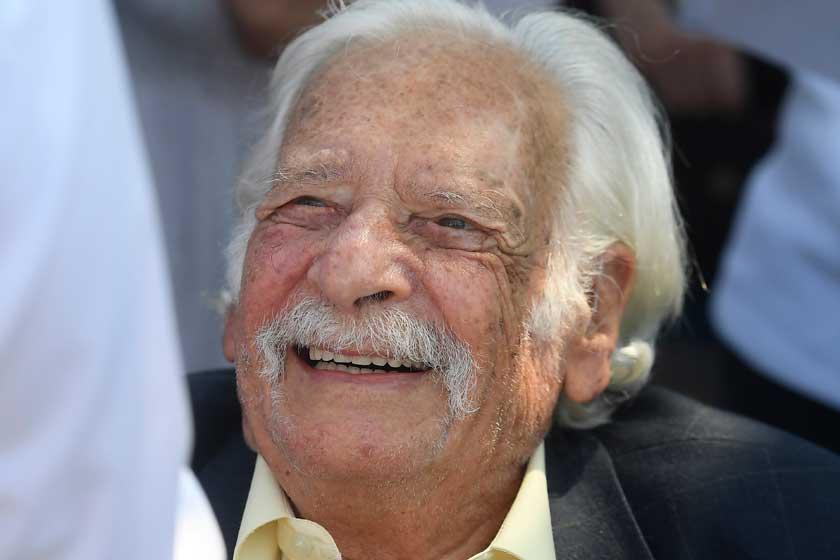 Bálint gazda nagy tréfamester is volt – Tévés kollégája a Mokkában mesélt egy vicces sztorit