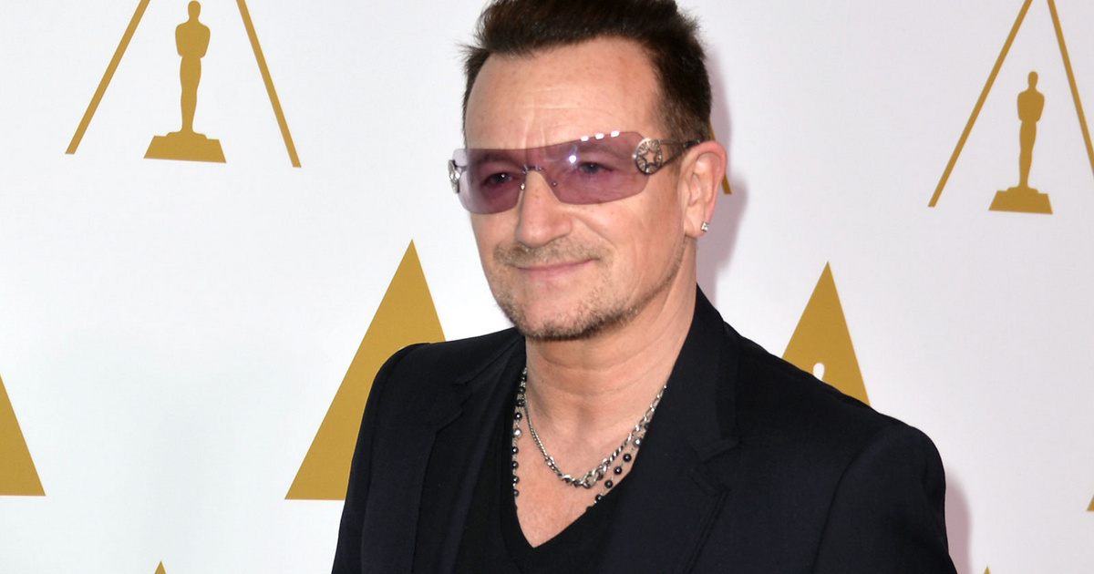 Bono 28 éves lánya gyönyörű színésznő: Eve egyre nagyobb sikereket ér el Hollywoodban