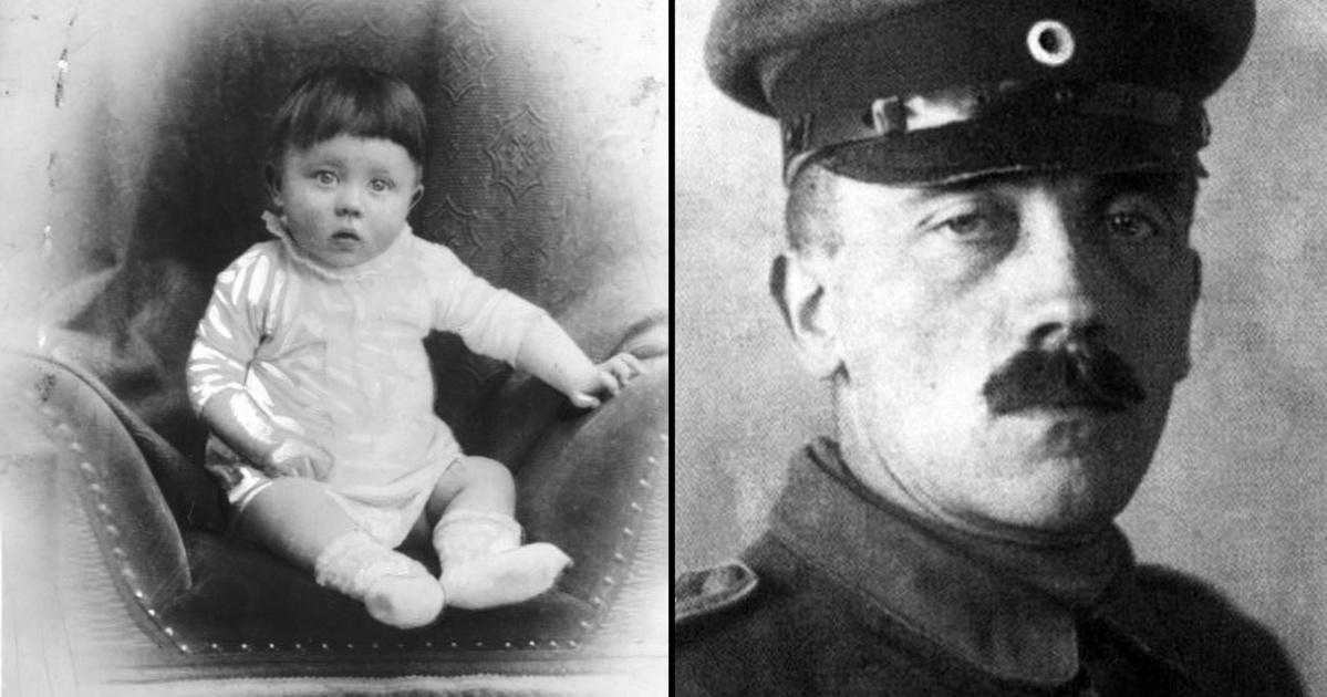 Hitler utódai nem vállalnak gyereket, véget ér a vérvonal
