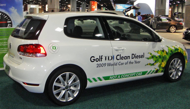 Izrael is beperelte a Volkswagent